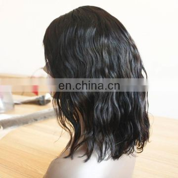 2015 new arrival high quality human hair silk base full lace wig