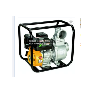 Factory Manufactures Gasoline 4Inch High Pressure Gasoline Water Pump wp40
