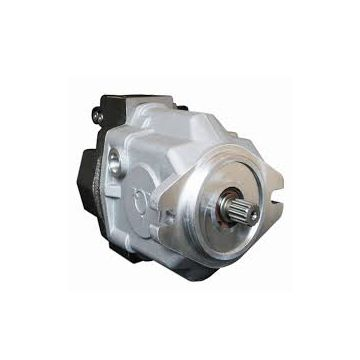 Pgf3-3x/040re07ve4-a287 Hydraulic System Pressure Flow Control Rexroth Pgf Double Gear Pump