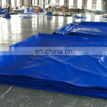 Low price 10x10 waterproof canvas tarp from tai 'an, shandong