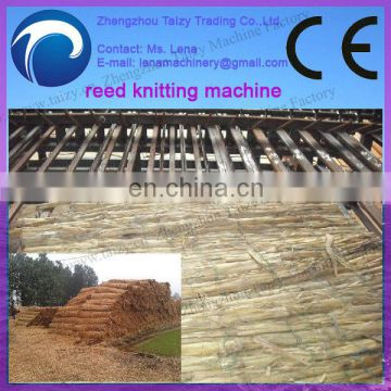 weaving reed making machine