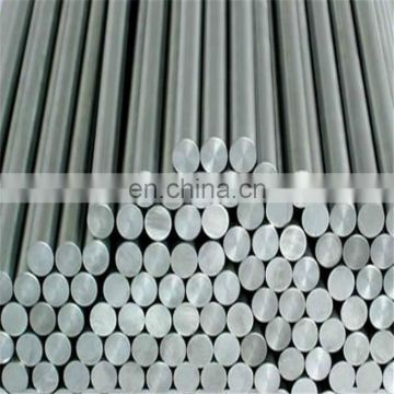 Stainless Steel round bar 201 430 316 for surgical equipment