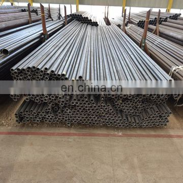 ASTM A210 ASME SA210C seamless carbon steel pipe