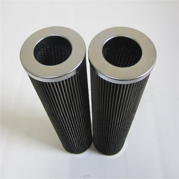 Replacement hepa Oil filter element PI8445DRG60 used for Power plant