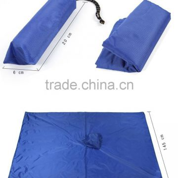 outdoor multifunctional camping raincoat, rain poncho, rainwear                                                                         Quality Choice