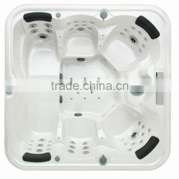 Whirlpools outdoor hot tub WS-192(CE,SAA,ROHS,ETL,TUV)