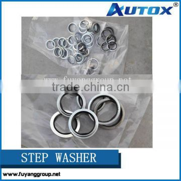 Professional factory wahser seal PTFE /Nylon/PE/rubber washer seal