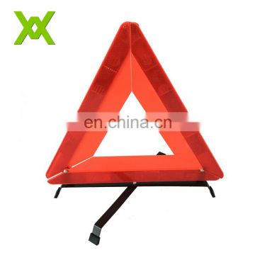 traffic signs Safety Warning Triangles Reflective for Cars (E-Marks)