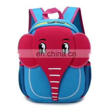 Chinese manufacture latest fashion modern school bag name brand