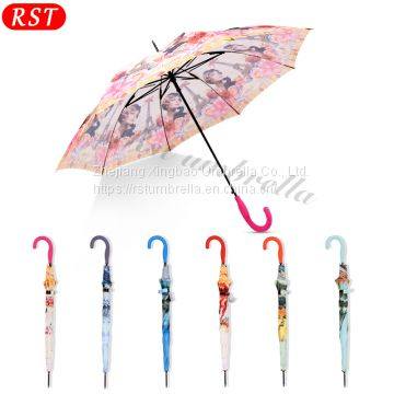 623761f9a926c RST new products on china market european landscape long handle umbrella  real star umbrella of Straight umbrella from China Suppliers - 158714102