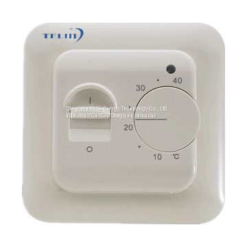 AC308 Electronic Water Heating Thermostat