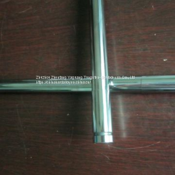Tungsten Carbide Piston Rod  OD 25mm piston plunger rod