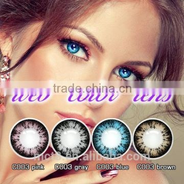 e3dfa717dd3b 18mm contact lens halloween beauty eyewear colored eye contact lenses of  Soft Contact Lens from China Suppliers - 131594855
