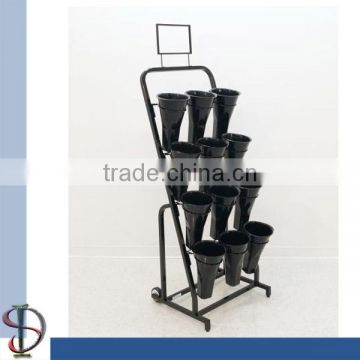 Heavy Duty Flower Display Stand
