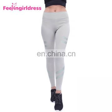 Wholesale Low Moq Seamless High Quality Women Fitness Sport Pants