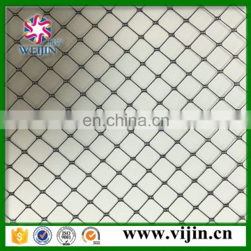 factory polyester rectangular mesh fabric for veil