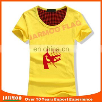 Wholesale Promotional mature womens shirt