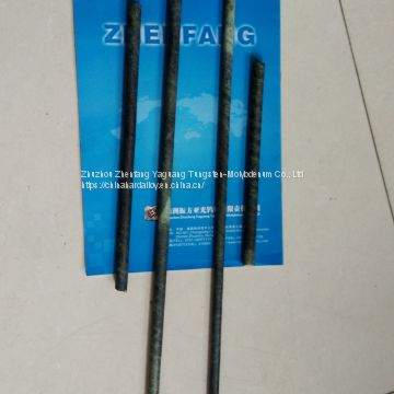 Black Tungsten Bars  Zhuzhou Zhenfang Tungsten Rods
