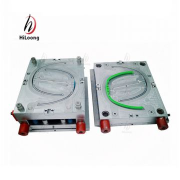 steel mould plastic injection mould handle mould for plastic bucket