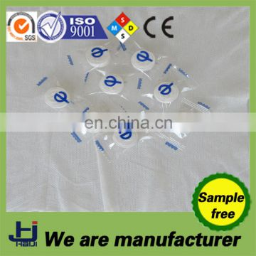 China manufacture 100% rayon compressed magic tablet tissue
