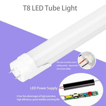 Sype B LED T8 tube light 1200mm16w retrofit tube light ETL DLC aprroved