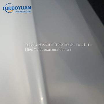 Cheap price uv treated transparent polythene sheet plastic film cover for greenhouse