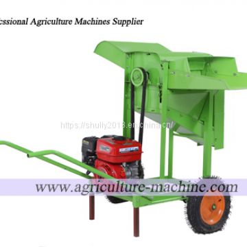 SMALL THRESHER FOR RICE, WHEAT, BEANS, SORGHUM, MILLET