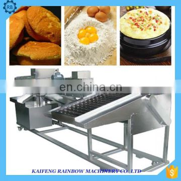Commercial Best Price Egg Breaking and separating machine