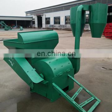 large capacity diesel or electric silage  grass crushing machine /hay cutter/hay cutting machine