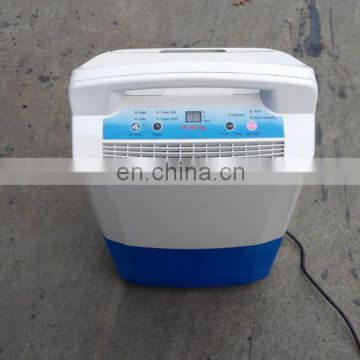 Competitive Price Commercial Dehumidifier With Digital Panel 240V