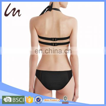 Factory Direct Sell Australia Flag Bikini Hot Images Sex Sexy Transparent Women Underwear / Bikini Bikini