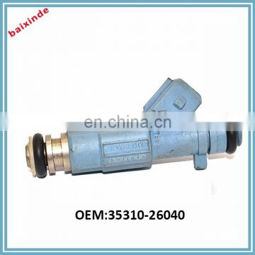 FUEL INJECTOR NOZZLE 35310-26040 for HYUNDAI/KIAs