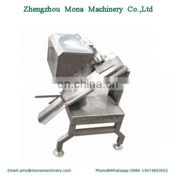 Wholesale fresh chicken wing cutting machine / chicken wing cutter separating machine