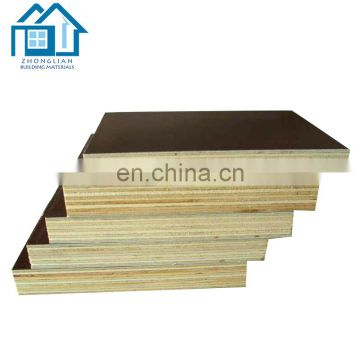 Shandong linyi 18mm plywood for construction building