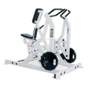 CM-153 Iso-Lateral Rowing Shoulder Exercise Machine