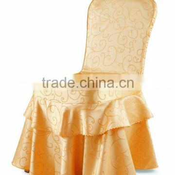hotel chair cover , meeting chair cover ,