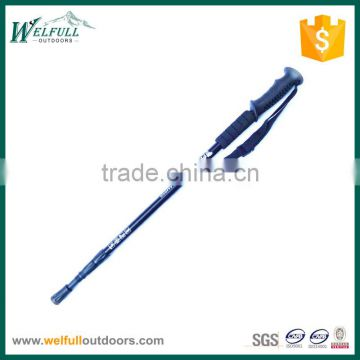 Luxury top quality hiking pole