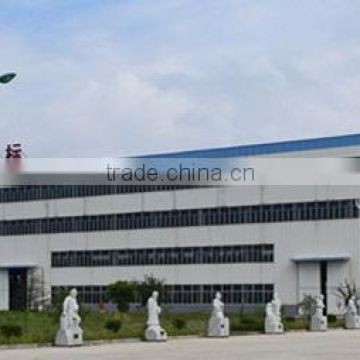 Shanghai Jianghuai Environmental Equipment Co., Ltd.
