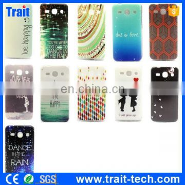 Wholesale Cheap Price Colorful Painting TPU Back Case for Samsung Galaxy Star 2 Plus