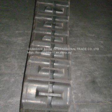 Rubber Tracks (330*79*34) for Ku330*79 Agricultural Track China