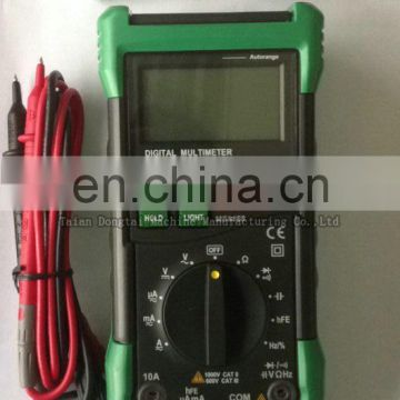 Mastech MS8268 Digital Multimeter AC/DC Auto/Manual Measurement