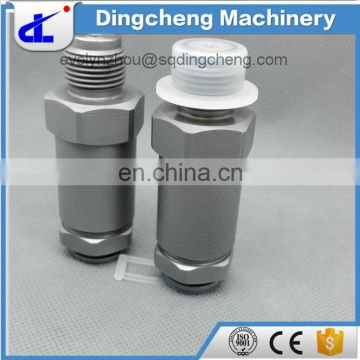 Common rail F00R000775 for control valve