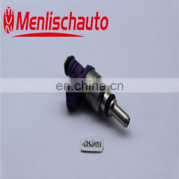 Fuel injector nozzle for VW Bora 1.6 Golf 4 Laviida 1.6 1.8 OE 06A906031BK