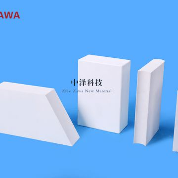 Alumina Special-Shaped Tile