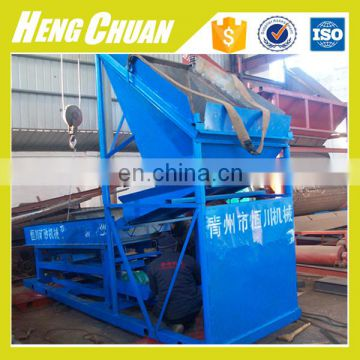 Gold Power Sluice Boxes Gold Washing Machine