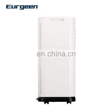 9000BTU air cooler and dehumidifier stand Portable Air Conditioner