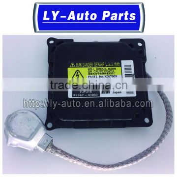 XENON HEADLIGHT CONTROL UNIT BALLAST FOR TOYOTA AVENSIS WAGON T27 39000-78258