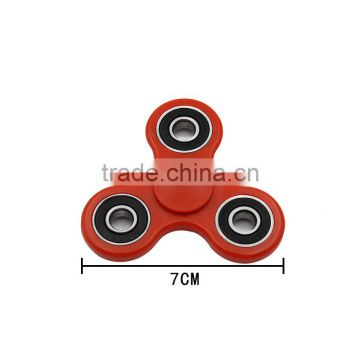 For ADD ADHD Finger Toy Ultra Fast Bearings Fidget Hand Spinner