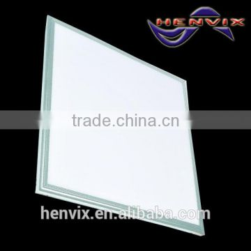 High CRI 40w CE approval led light panels for drop ceiling