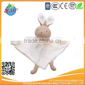cuddly animal super soft baby doudou